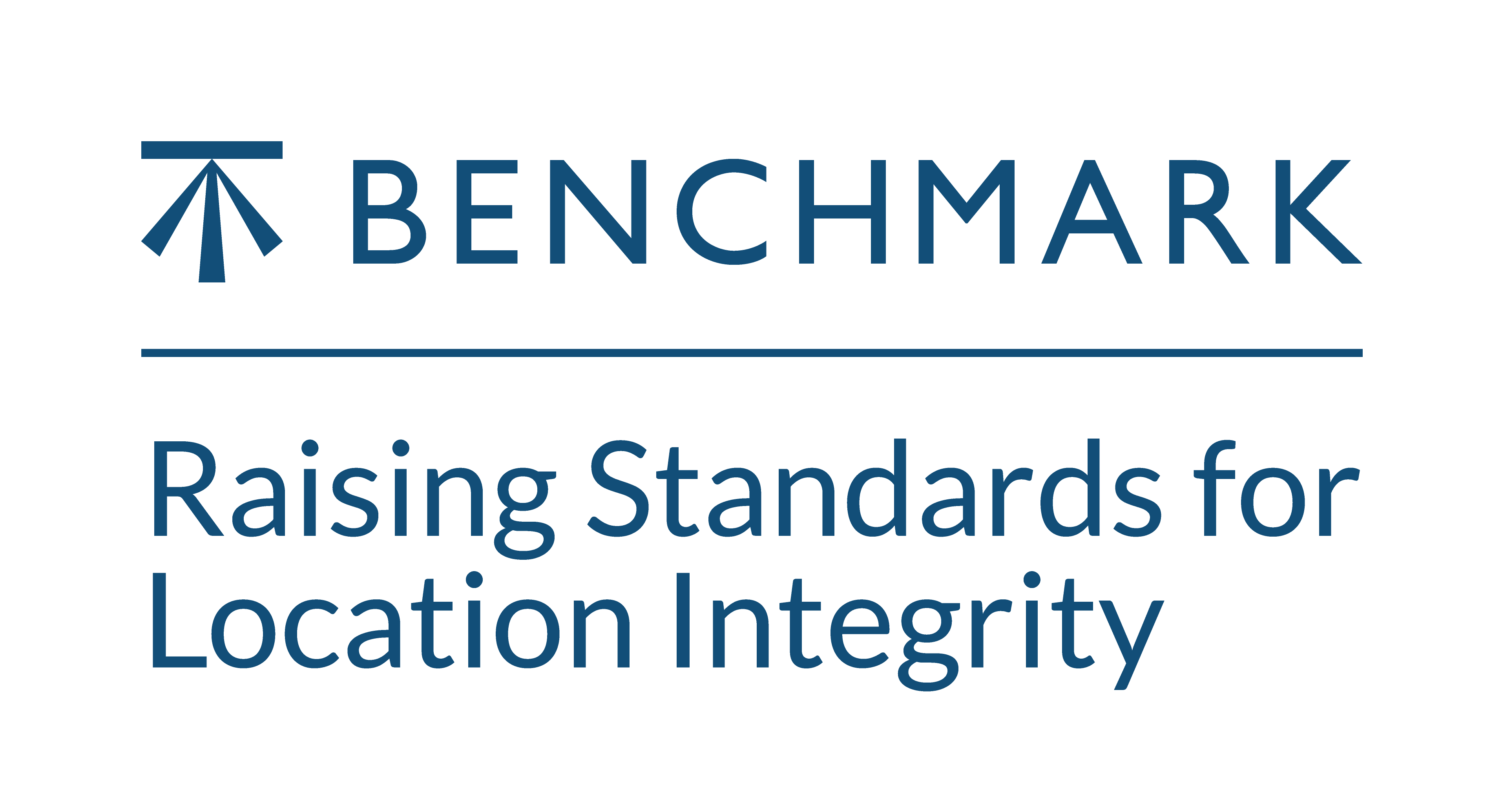Benchmark Initiative logo