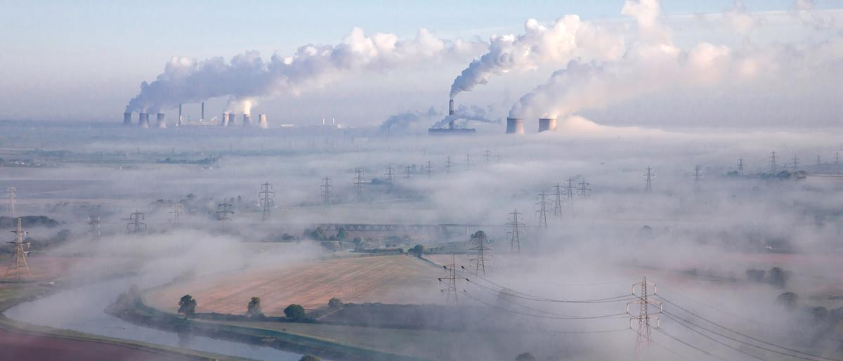 How pollution data can lead to cleaner air | Geospatial insights