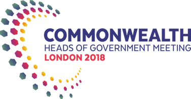 Commonwealth, Heads of Government, London, 2018, logo