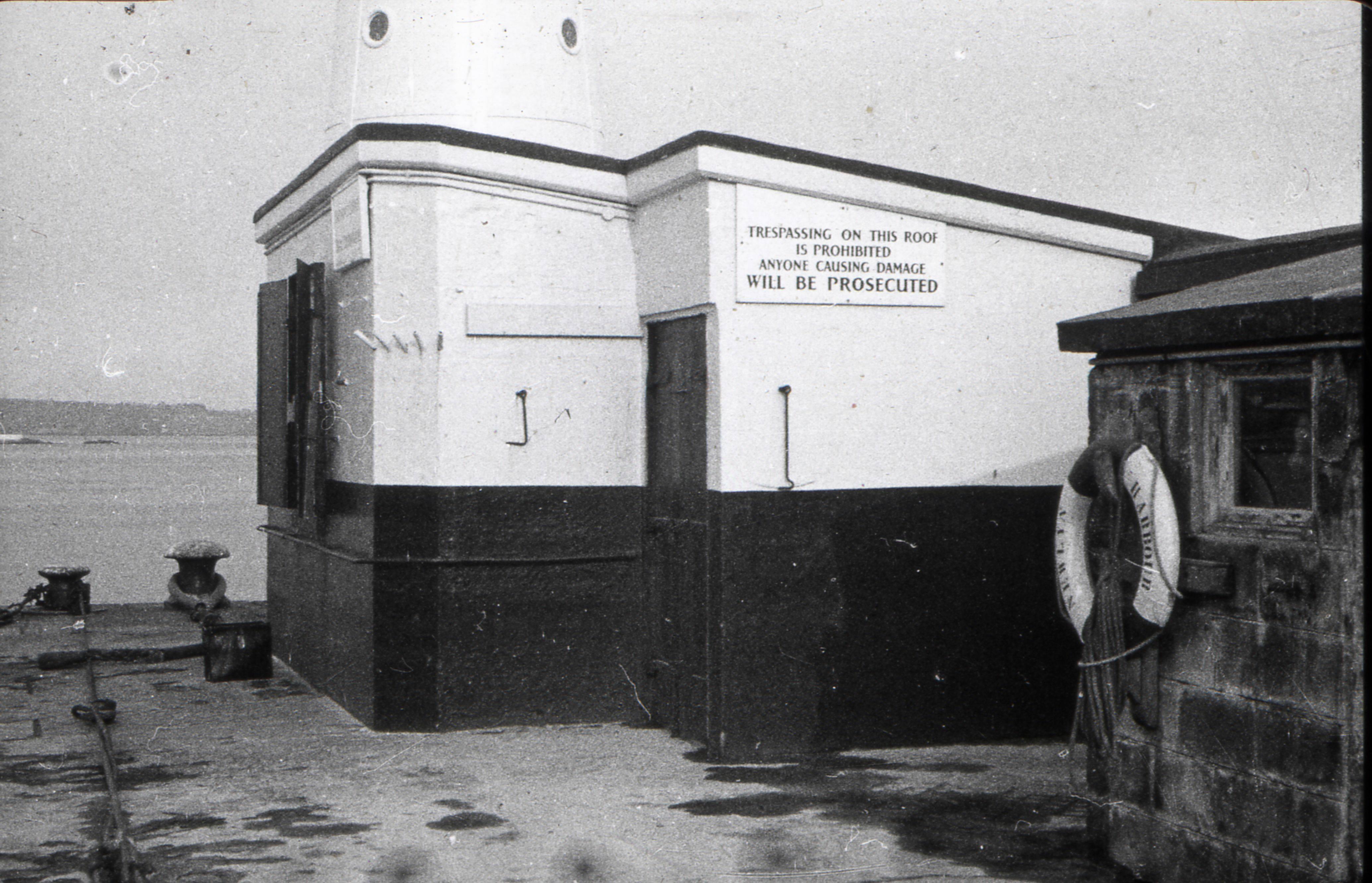 Newlyn tidal observatory