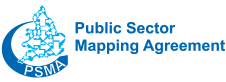 Public Sector Mapping Agreement logo